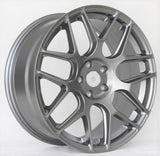 Model T606ST: Available in 5x112, 5x120 & 5x114.3 Bolt Pattern