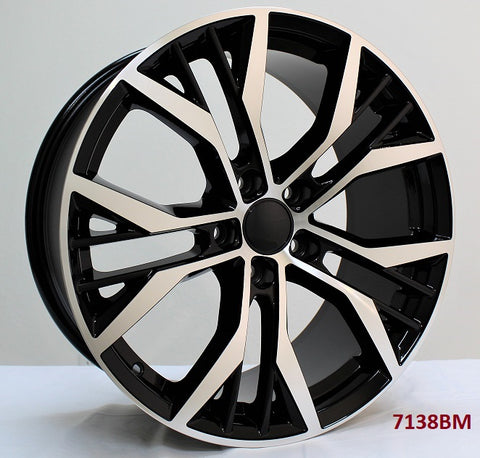 Wheels For VolksWagen. Model: 0713BM