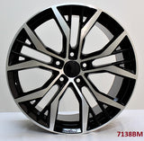 Wheels For VolksWagen. Model: 7138BM