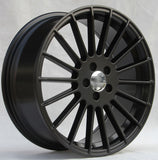 Model M747: Wheels for Audi, BMW, Mini-Cooper & VW