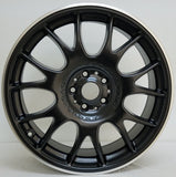 Tuner Wheels 9705BML