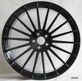 Wheels for MERCEDES & BENTLEY. Model F001GB. Forged Wheels