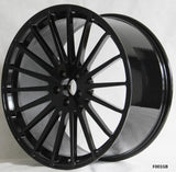 Wheels for Tesla. Model F001GB. Forged Wheels