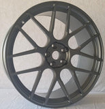 Wheels for Tesla. Model F002ST. Forged Wheels