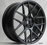Wheels for MERCEDES & BENTLEY. Model F002SB. Forged Wheels