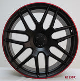 Wheels For Mercedes. Model: R513BR