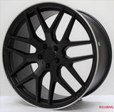 Wheels For Mercedes. Model: R514BML