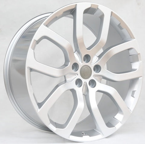 Wheels for Land/Range Rover. Model: R525S