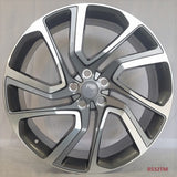 Wheels For Range Rover: R532TM