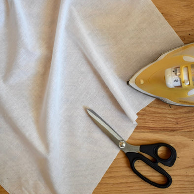 Fusible Woven Interfacing