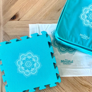 The Mindful Blocking Mats