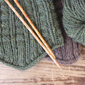 Introduction to Knitting Short Rows
