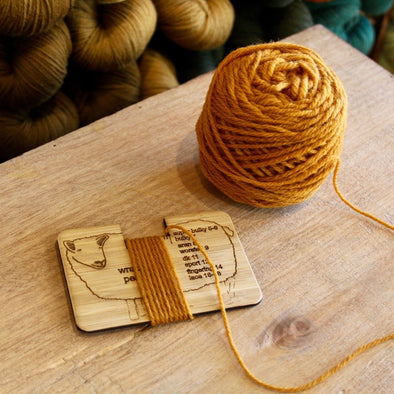 Understanding Yarn Standards