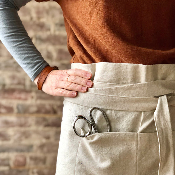 Sewing 101: Makers Apron