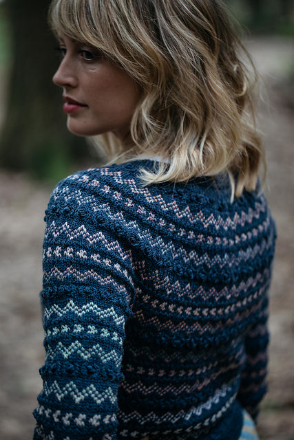 Rhinebeck Sweater KAL — Sept 9 - Oct 14