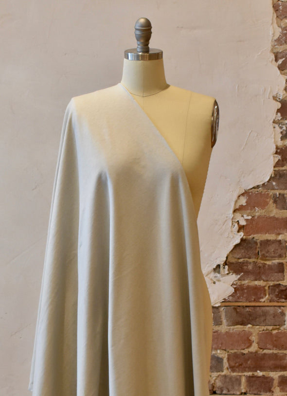 Organic Cotton Knit