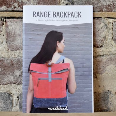 Range Backpack