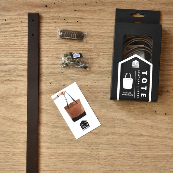 Portsmith Leather + Hardware Kit