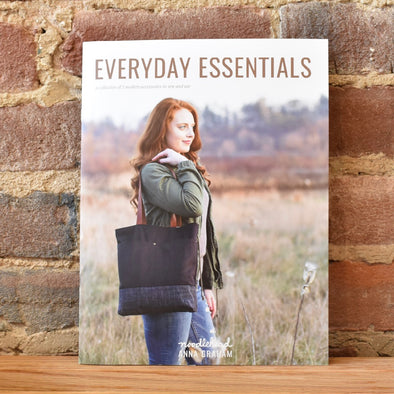 Everyday Essentials Booklet