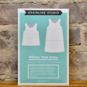Willow Tank & Dress