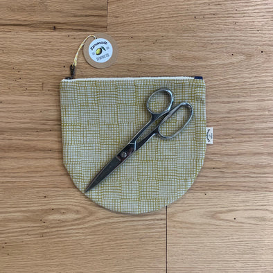 Curved Pouches - 8""