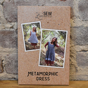 Metamorphic Dress