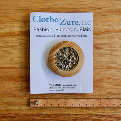 ClotheZure - Tree of Life