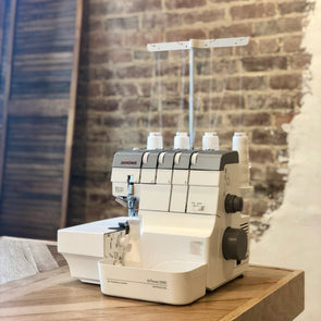 Serger Basics