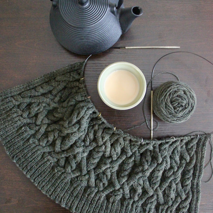 General Knitting Series — July 22 & 29, August 5 & 12