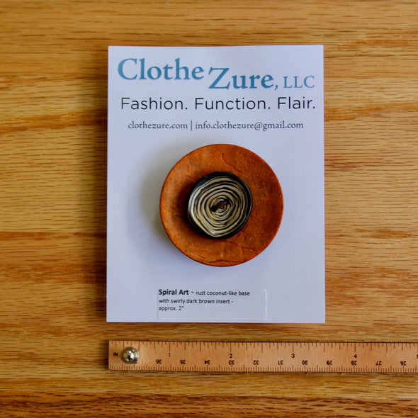 ClotheZure - Spiral Art