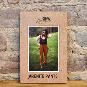 Arenite Pants