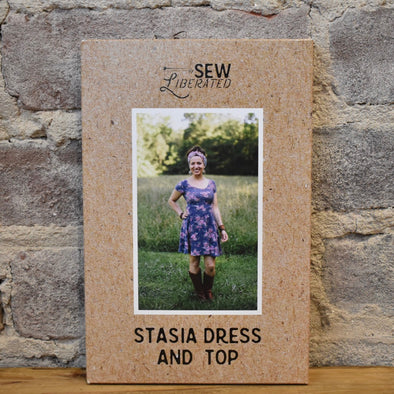 Stasia Dress and Top