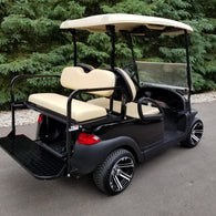 Golf Cart Seats, Back Seat Kits, Hitches and Accessories