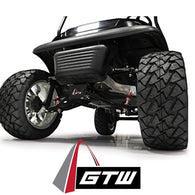 Golf Cart Suspension Parts, Lift Kits and Brake Parts.