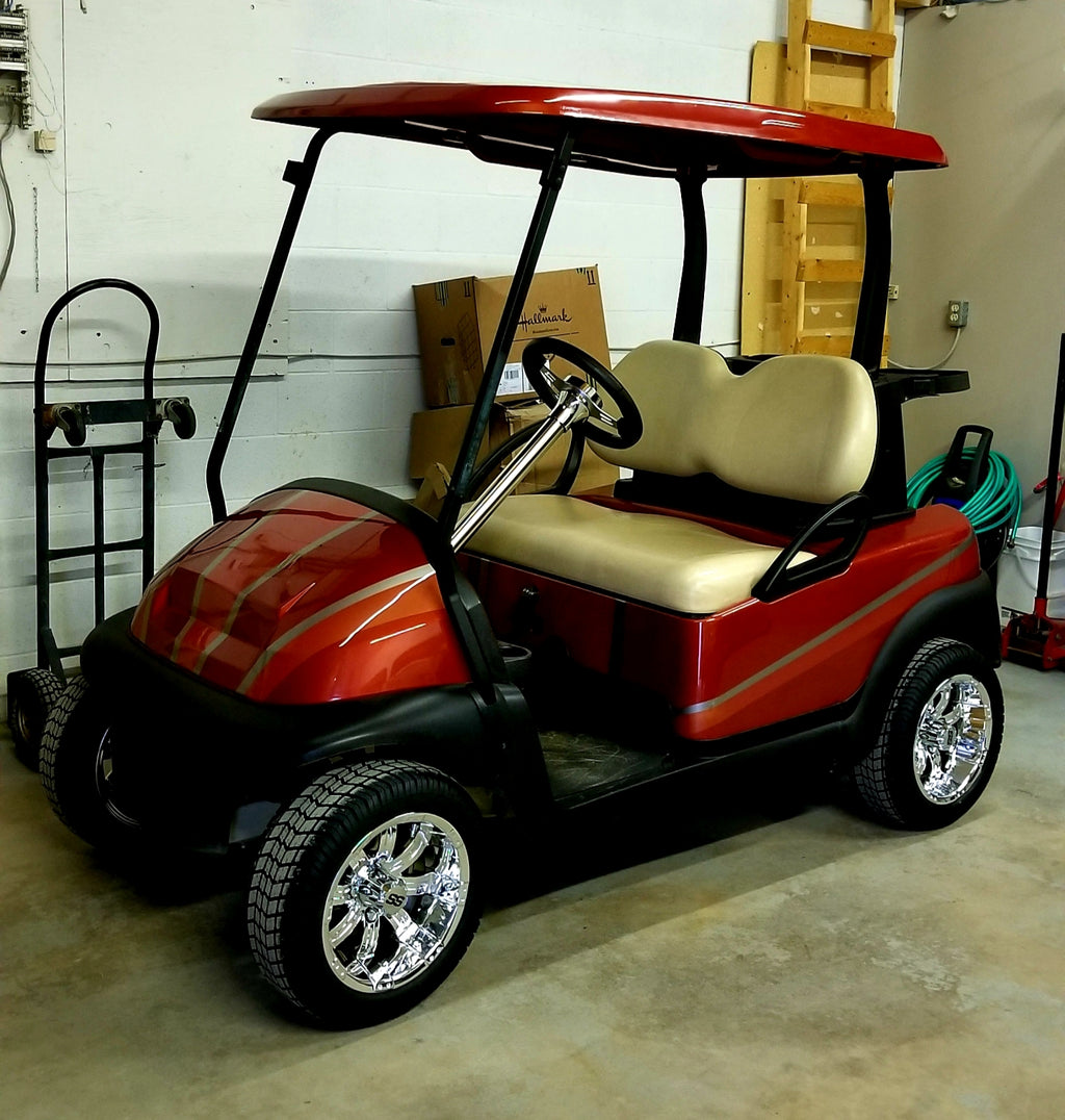 Pro Carts Red Deer For All Your Golf Cart Needs