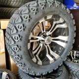 14 Inch Vampire Off Road Wheel Kit