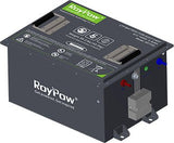 S51105 RoyPow LiFePO4 Lithium Golf Cart Battery Canada Pack