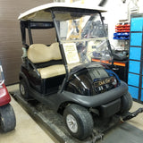 2015 Club Car 48 Volt Electric Carts.