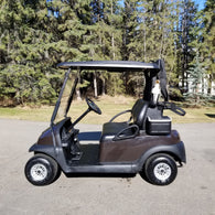 2017 Club Car Precedent 48 Volt Electric Golf Carts