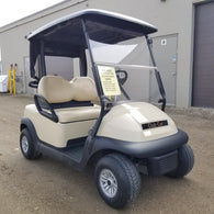 2017 48 Volt Club Car Precedent