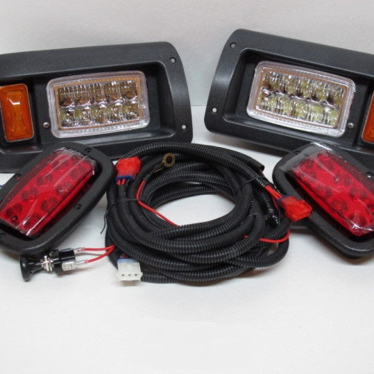 Club Car DS LED Light Kit
