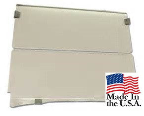 Golf Cart Windshield - Tinted and Hinged - Select your golf cart