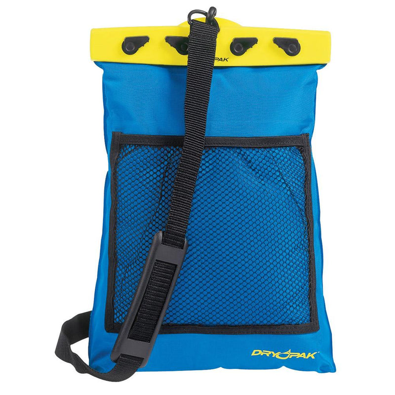 "Dry Pak Multi-Purpose Nylon Case - 9"" x 12"" x 3"" - Lightship Marine Outfitters"