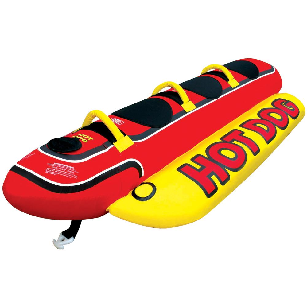 AIRHEAD Hot Dog - Lightship Marine Outfitters