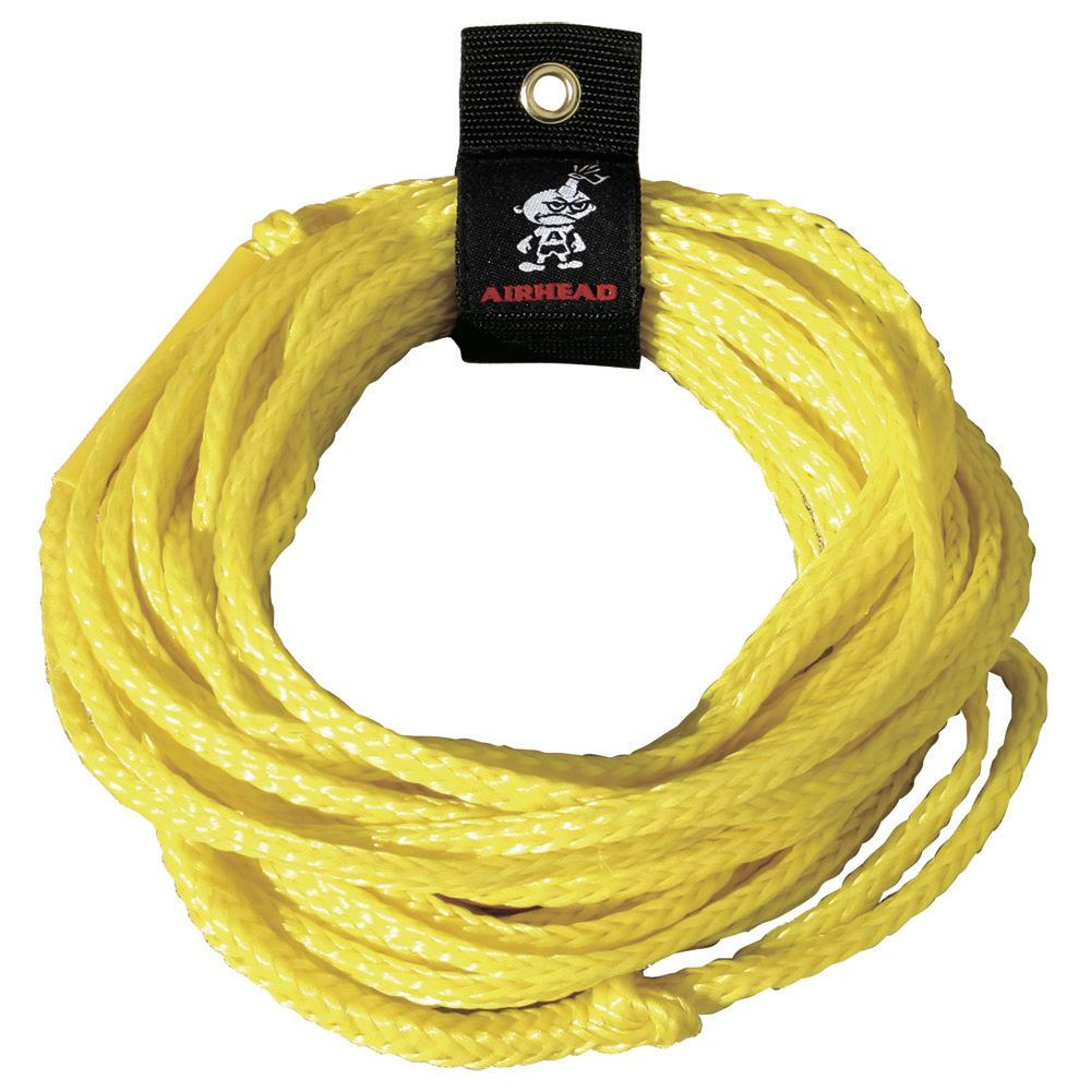 AIRHEAD 50' Single Rider Tow Rope - Lightship Marine Outfitters