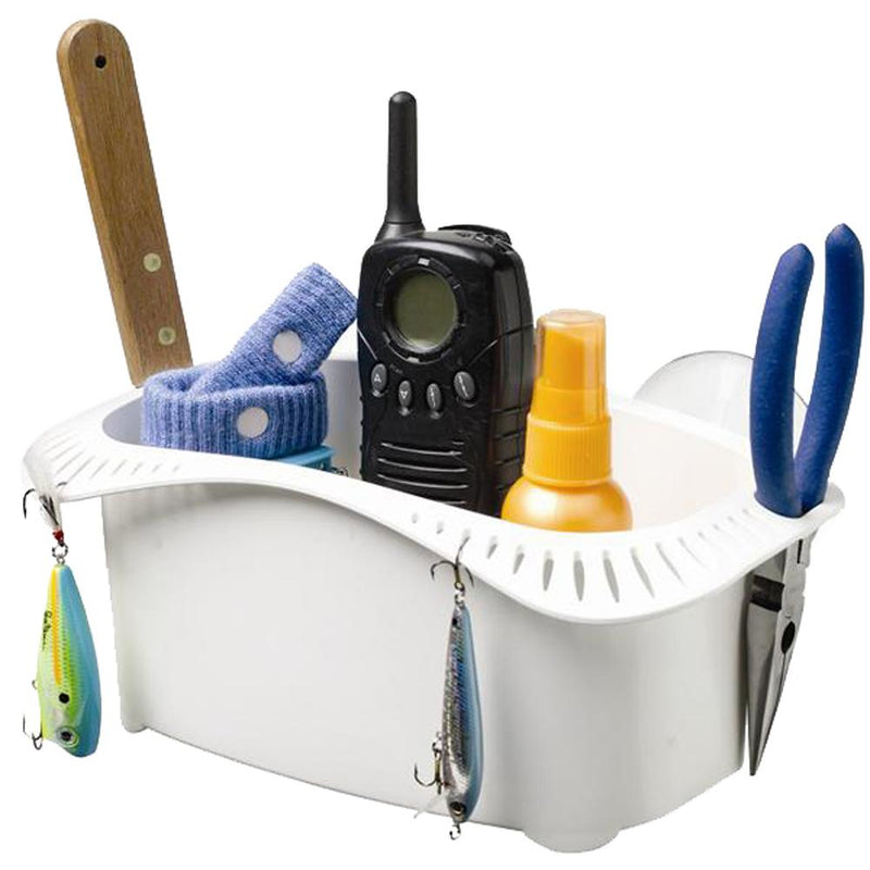 Attwood Cockpit Caddy - Lightship Marine Outfitters