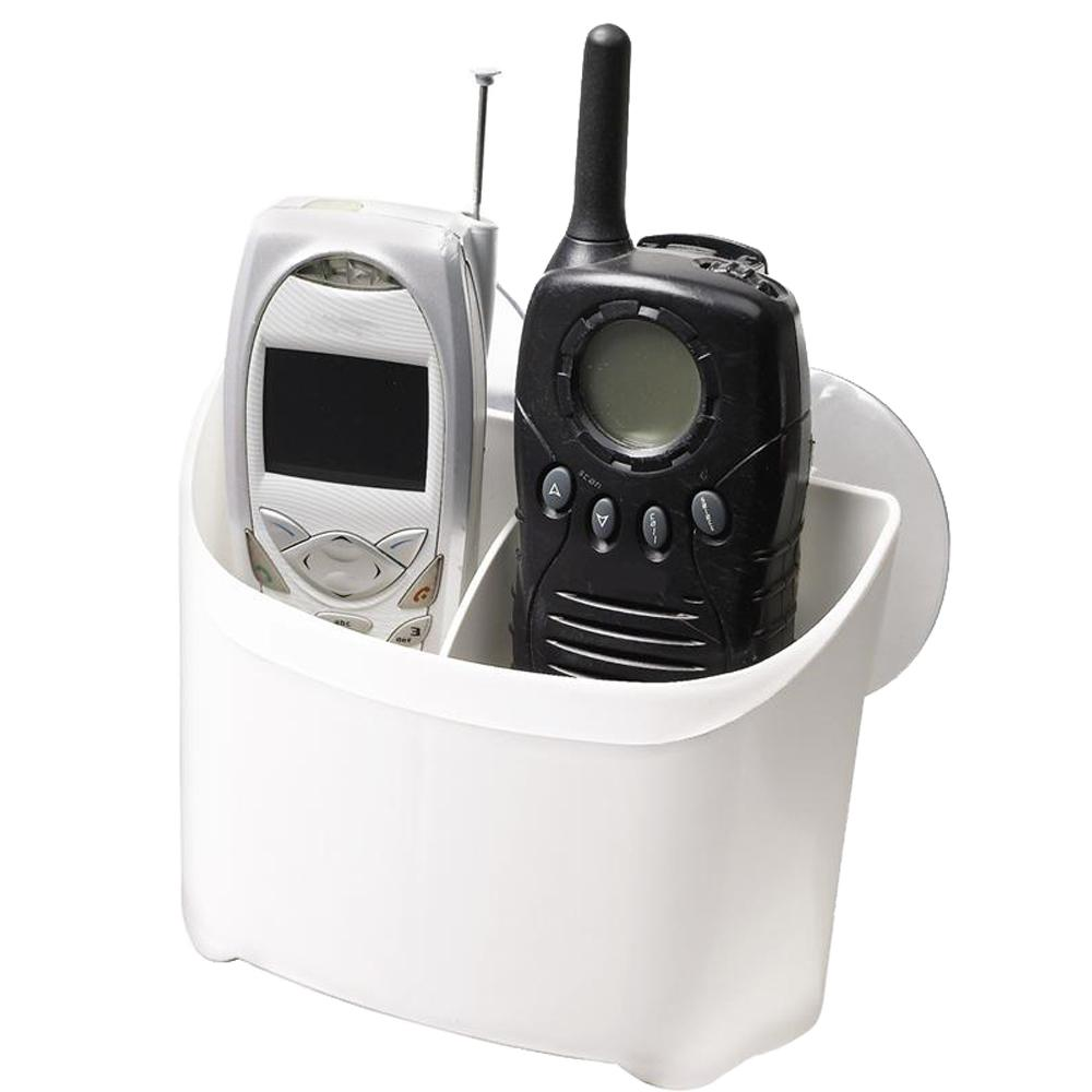 Attwood Cell Phone-GPS Caddy - Lightship Marine Outfitters