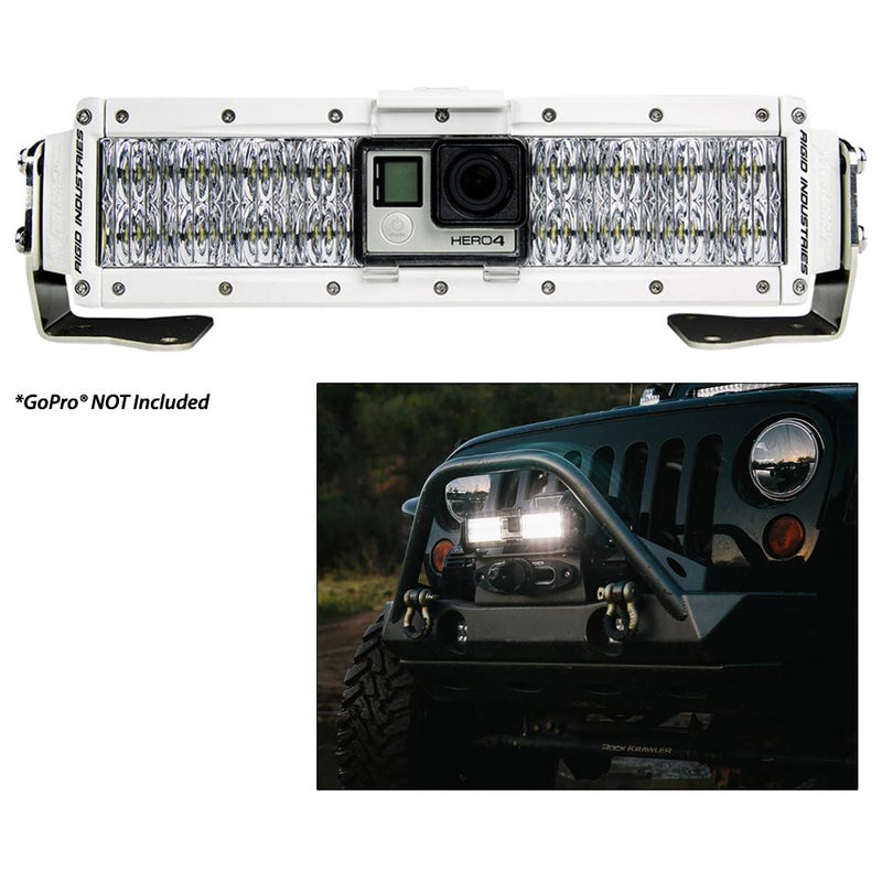 Rigid Industries Capture™ - White - MAP $569.99 - Lightship Marine Outfitters