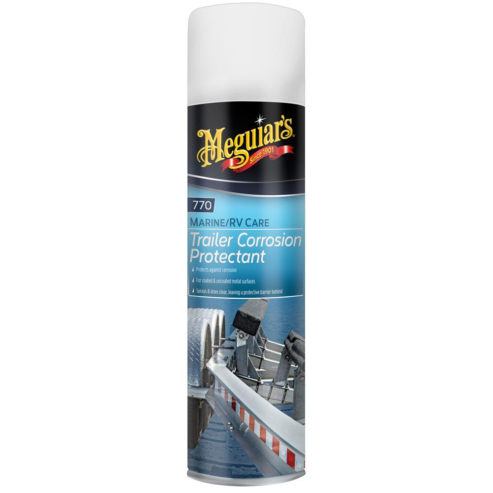 Meguiar's #770 Trailer Corrosion Protectant - Lightship Marine Outfitters