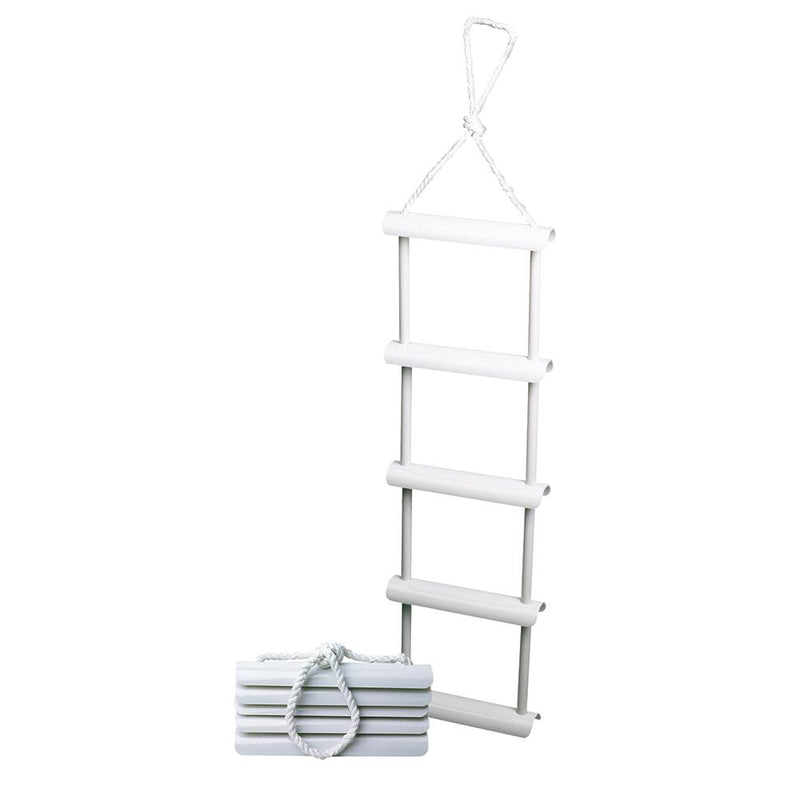 Attwood Rope Ladder - Lightship Marine Outfitters